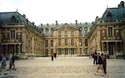 France - Palace of Versailles