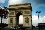 France - Arc de Triomphe
