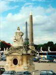 France - Place de la Concorde in Paris