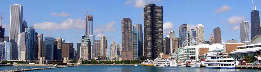 Chicago Travel Review
