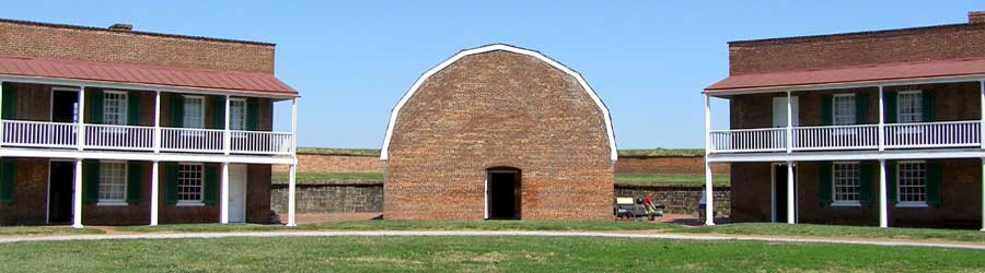 Fort McHenry - Maryland Historic Site