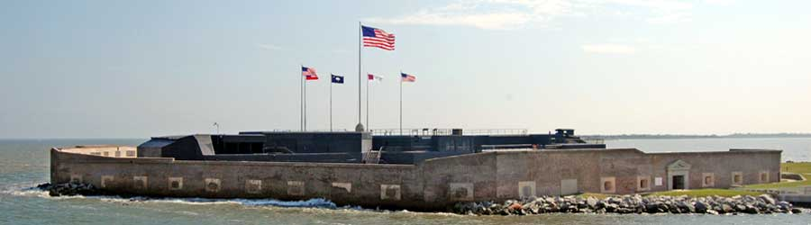 Fort Sumter Historic Site