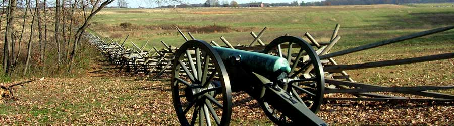 Gettysburg Travel Review and Historic Site