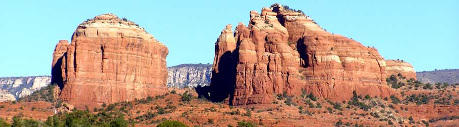 Sedona Travel Review