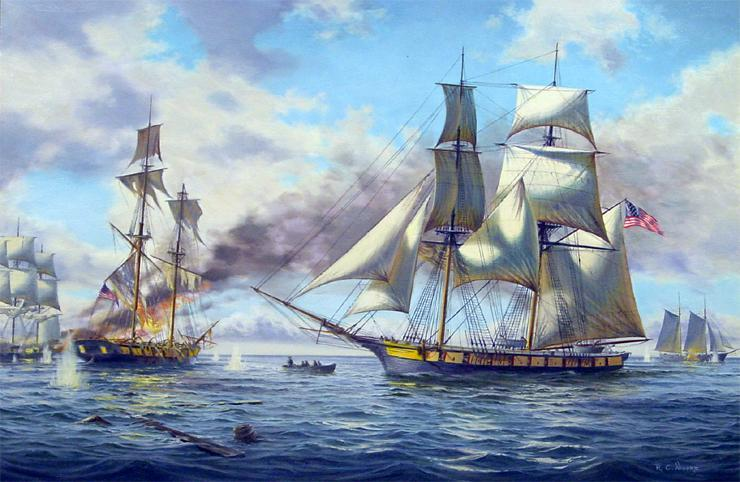 Battle of Lake Erie