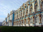 Russia - Summer Palace