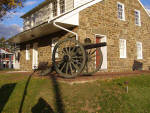 Gettysburg - General Lee's Headquarters