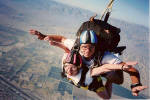Palm Springs Skydiving