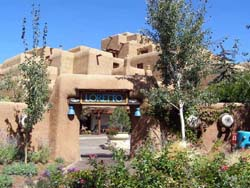 Santa Fe Inn and Spa at Loretto