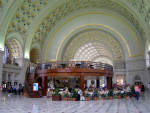 Washington DC - Union Station